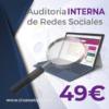 Auditoria web interna para disewebyseo