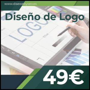 logo para DISEWEBYSEO