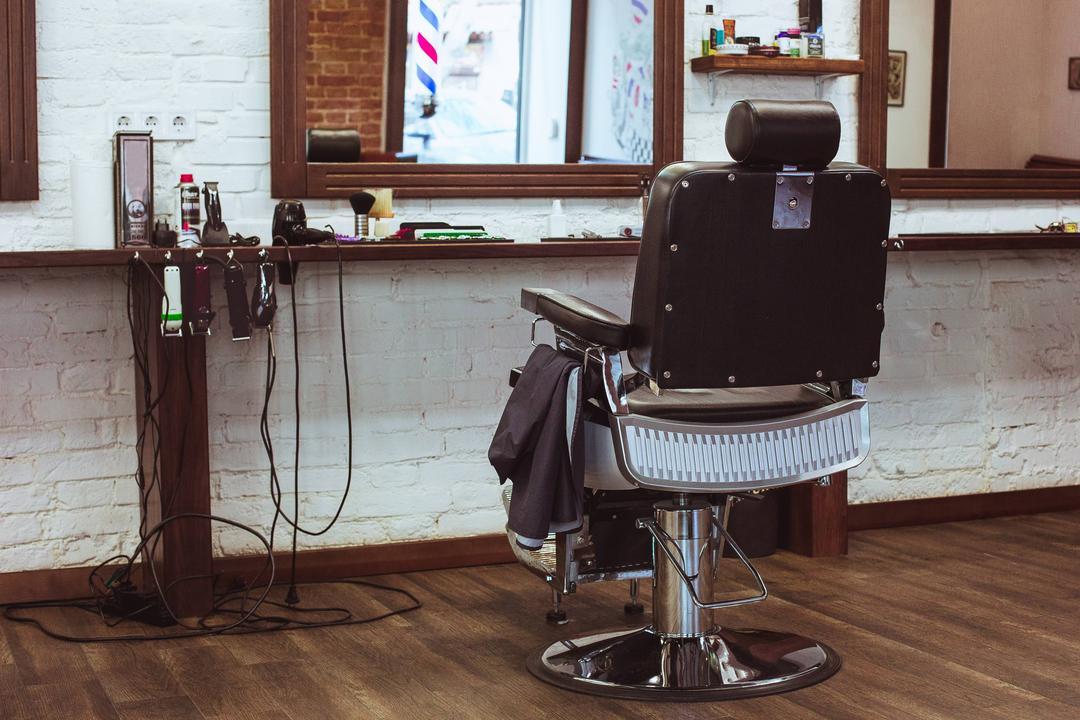 DiseWebySeo - Aplicación para tu barbería - Portada