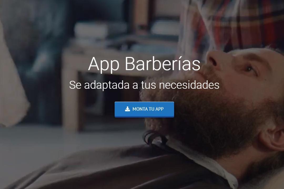DiseWebySeo - Aplicación para tu barbería