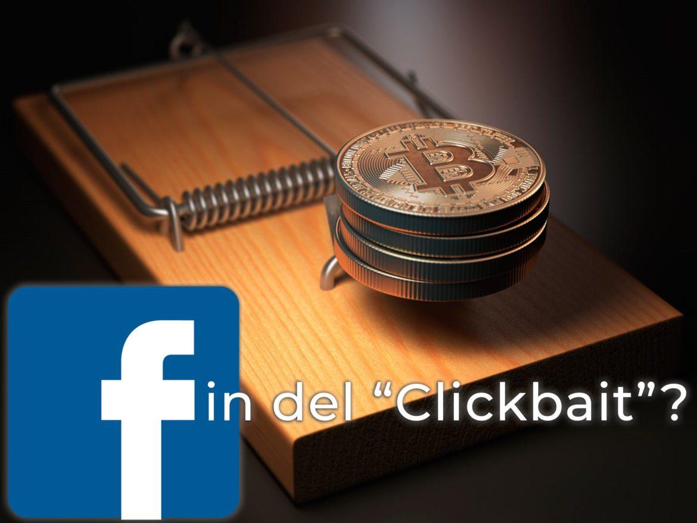DiseWebYSEO - ATENCIÓN!! Facebook cambia su algoritmo ¿Es el fin del Clickbait?